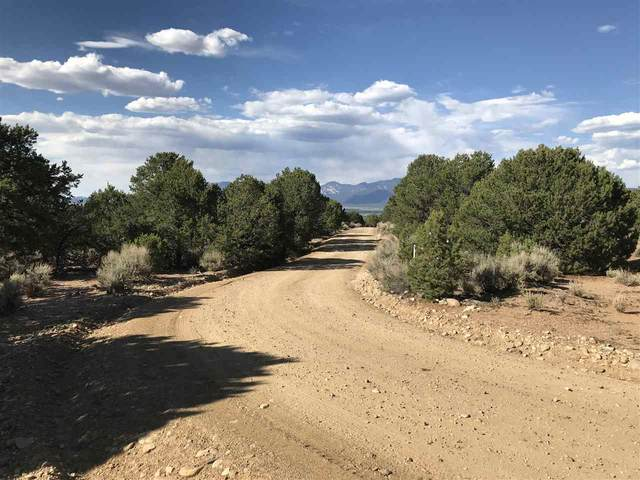 Camino Perdido, Ranchos de Taos, NM 87557 (MLS #105508) :: Page Sullivan Group