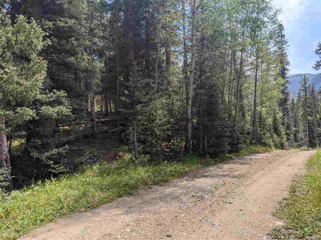 lot 306 307 Wheeler Peak Village, Red River, NM 87558 (MLS #105518) :: The Chisum Realty Group