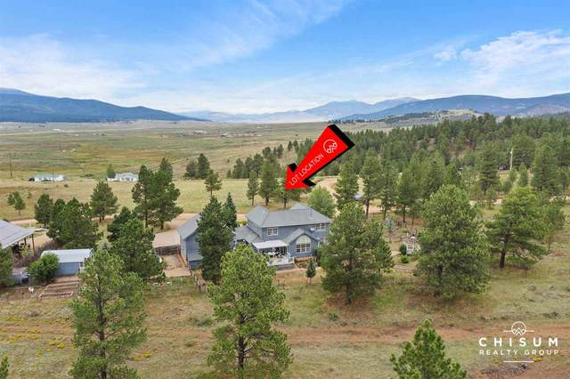 40 Halo Pines Terrace, Angel Fire, NM 87710 (MLS #105520) :: Page Sullivan Group