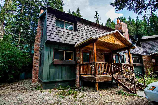 1074 State Highway 150, Taos Ski Valley, NM 87525 (MLS #105529) :: The Chisum Realty Group