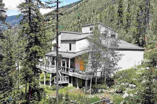 133 Twining Rd, Taos Ski Valley, NM 87525 (MLS #105530) :: Page Sullivan Group