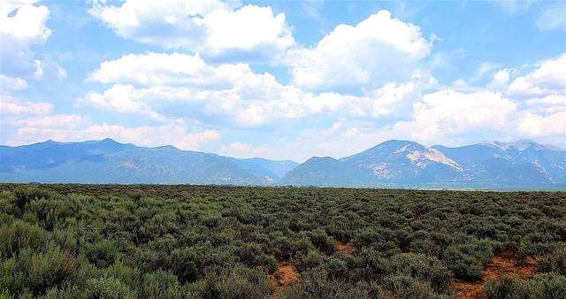 Lot 3D Ovejeros Rd, El Prado, NM 87529 (MLS #105531) :: Page Sullivan Group