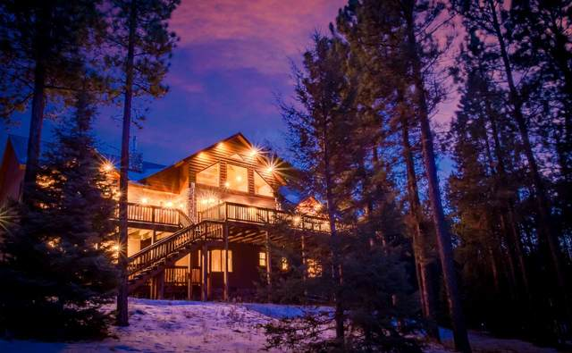 26 Camino Real, Angel Fire, NM 87710 (MLS #105536) :: The Chisum Realty Group