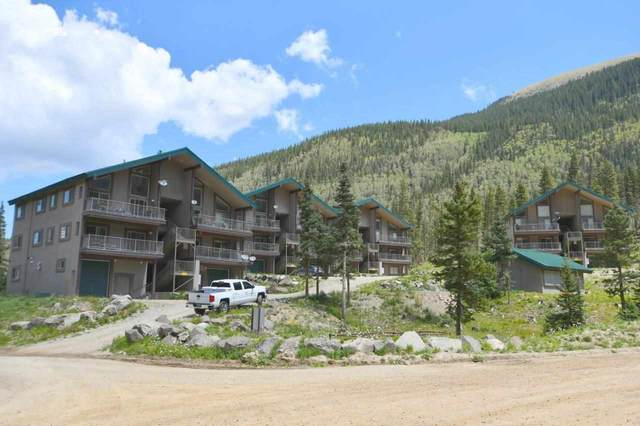 91 Kachina Peak Drive, Taos Ski Valley, NM 87525 (MLS #105574) :: Page Sullivan Group
