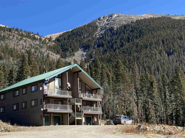 91 Kachina, Taos Ski Valley, NM 87525 (MLS #105587) :: Page Sullivan Group