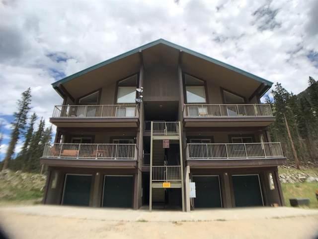 91 Kachina Drive, Taos Ski Valley, NM 87525 (MLS #105596) :: Angel Fire Real Estate & Land Co.