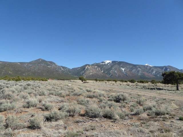 Tract A and C Sunshine Road, Latir, NM 87530 (MLS #105598) :: Angel Fire Real Estate & Land Co.