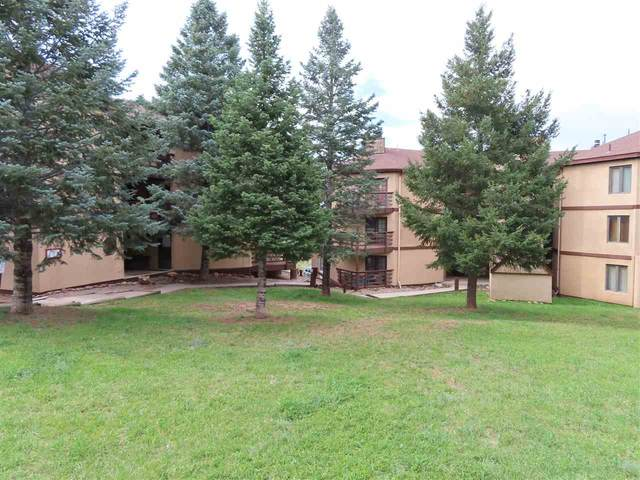11 Squaw Valley 13, Angel Fire, NM 87710 (MLS #105610) :: The Chisum Realty Group