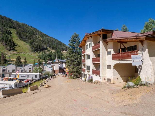 5 Ernie Blake Rd Unit 303, Taos, NM 87525 (MLS #105611) :: Angel Fire Real Estate & Land Co.