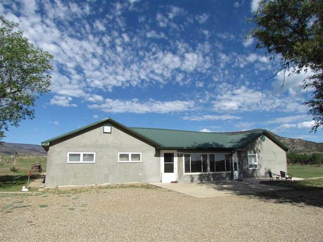 1018 W 18th St, Cimarron, NM 87714 (MLS #105613) :: Angel Fire Real Estate & Land Co.