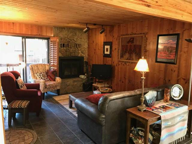 10 Jackson Hole Rd 211, Angel Fire, NM 87710 (MLS #105625) :: The Chisum Realty Group