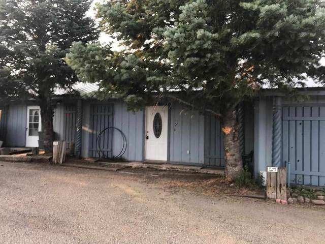 14 Mammoth, Angel Fire, NM 87710 (MLS #105629) :: The Chisum Realty Group
