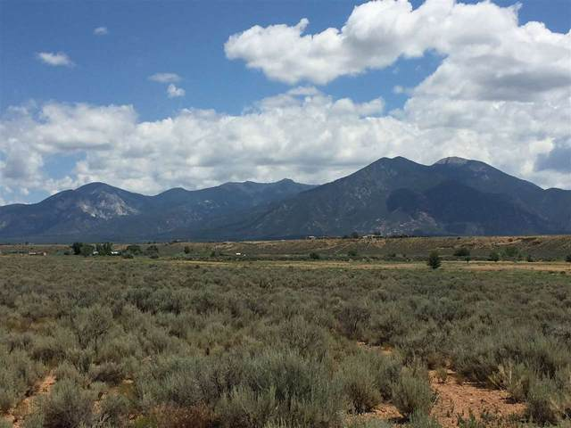 0 Lower Las Colonias Road, Taos, NM 87571 (MLS #105645) :: The Chisum Realty Group