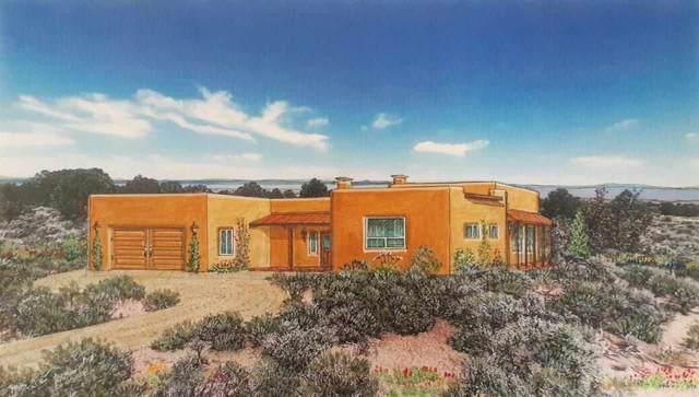 48 Entrada Atalaya, Taos, NM 87571 (MLS #105651) :: Page Sullivan Group