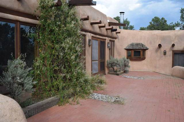Des Montes, NM 87514 :: The Chisum Realty Group