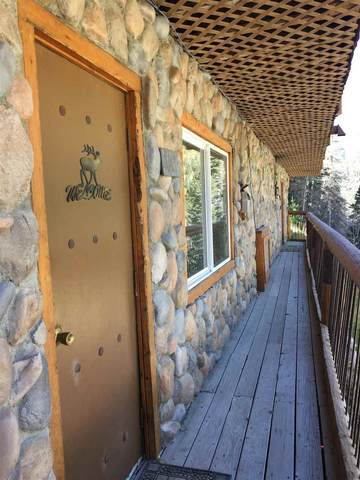 22 Firehouse, Taos Ski Valley, NM 87525 (MLS #105654) :: Angel Fire Real Estate & Land Co.