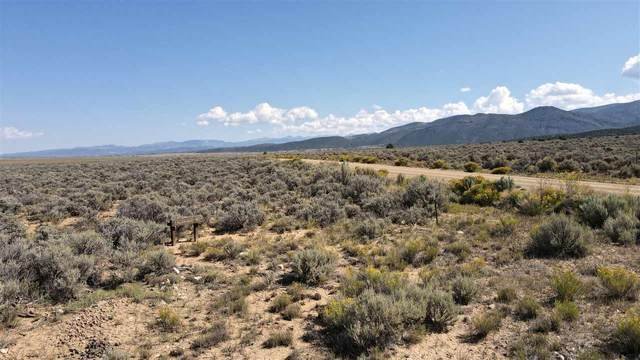 Unit 4 lot 20 Costilla Meadows Sd Ventero Road And Encantado Rd, Costilla, NM 87524 (MLS #105685) :: The Chisum Realty Group