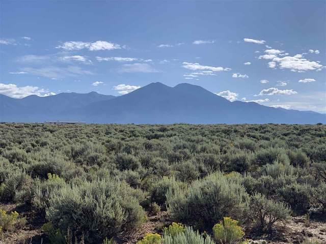 Parcel B Sugar Lane, Taos, NM 87529 (MLS #105719) :: Page Sullivan Group