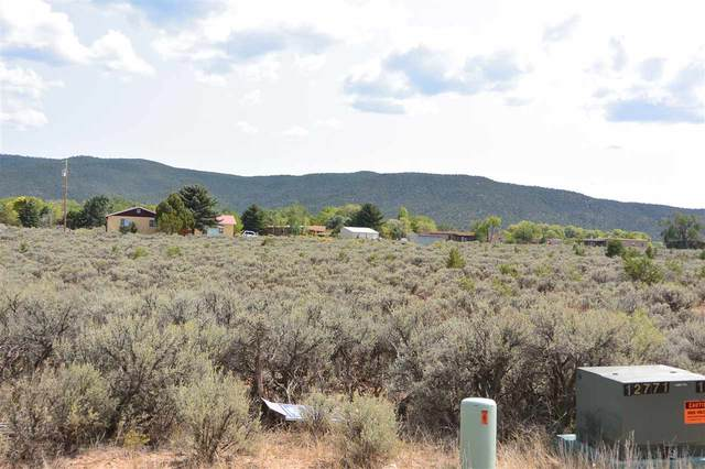xx Estrella Road, Taos, NM 87571 (MLS #105778) :: Angel Fire Real Estate & Land Co.