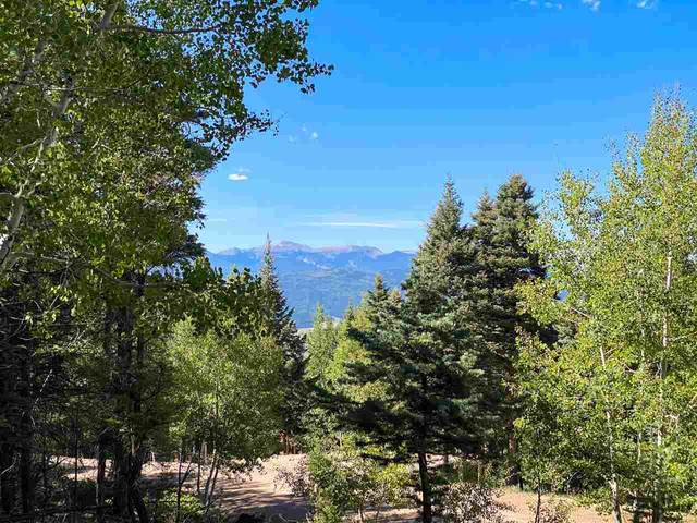 Lot 503 Vail Loop, Angel Fire, NM 87710 (MLS #105781) :: The Chisum Realty Group