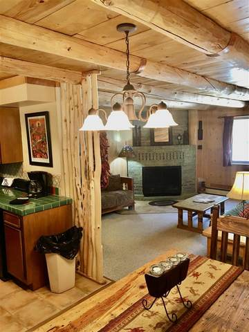 1074 State Highway 150, Taos Ski Valley, NM 87525 (MLS #105789) :: The Chisum Realty Group