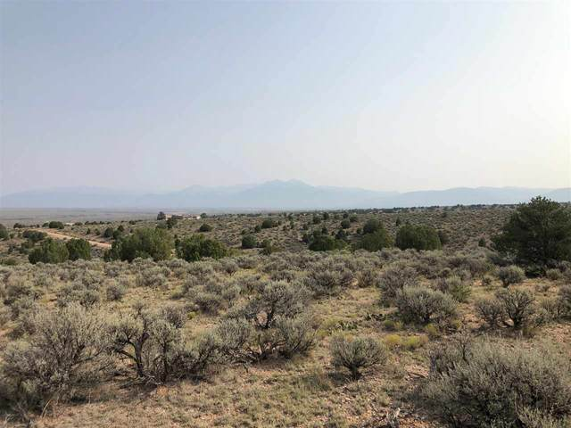 Off Spirit Dog Rd, Taos, NM 87571 (MLS #105808) :: Page Sullivan Group
