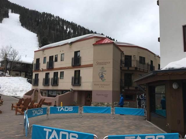 110 Sutton Place, Taos Ski Valley, NM 87525 (MLS #105830) :: Page Sullivan Group