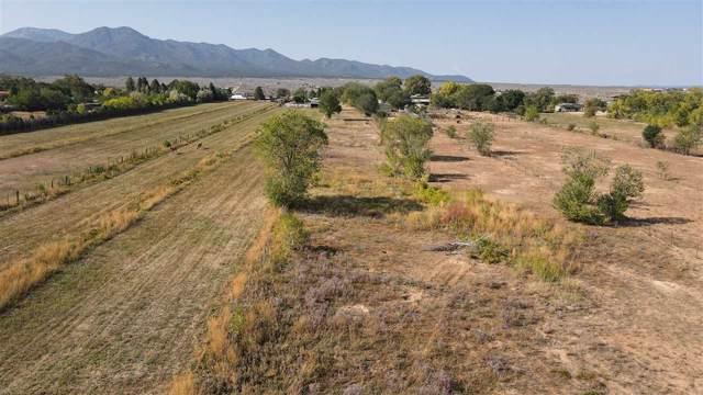 00 West Romero Road, Ranchos de Taos, NM 87557 (MLS #105831) :: Page Sullivan Group
