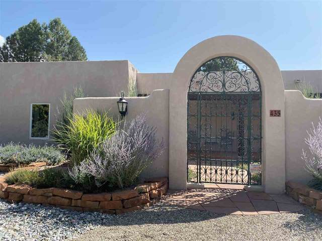435 Casitas Del Rio, Taos, NM 87571 (MLS #105836) :: The Chisum Realty Group