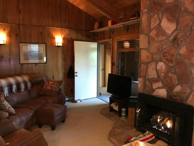 44 Mammoth Mountain 17, Angel Fire, NM 87710 (MLS #105838) :: Page Sullivan Group