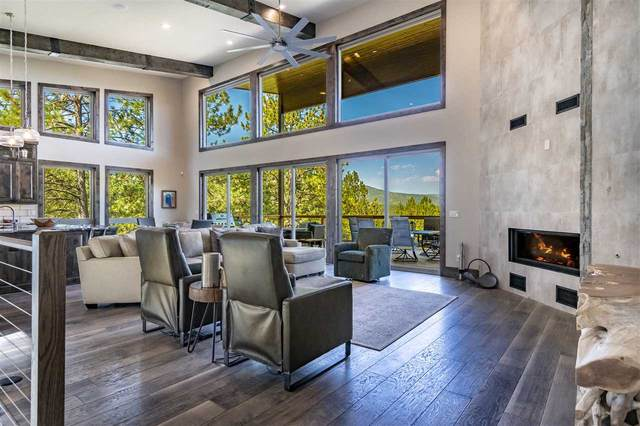 30 Snowmass, Angel Fire, NM 87710 (MLS #105846) :: Angel Fire Real Estate & Land Co.