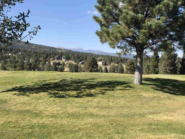 Spyglass Hill Road, Angel Fire, NM 87710 (MLS #105853) :: The Chisum Realty Group
