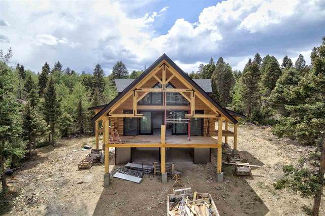30 Los Alamos, Angel Fire, NM 87710 (MLS #105855) :: Angel Fire Real Estate & Land Co.