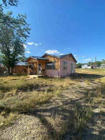 621 E 9th Street, Cimarron, NM 87714 (MLS #105858) :: Angel Fire Real Estate & Land Co.