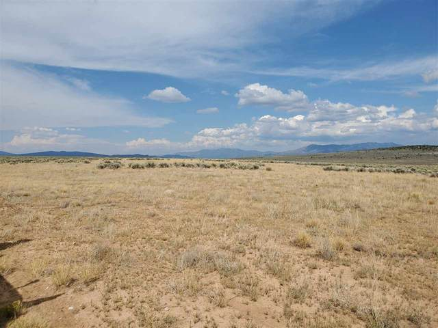 Tr 5 Sec 2  Tract 5 Off Two Hawks, El Prado, NM 85729 (MLS #105868) :: Angel Fire Real Estate & Land Co.
