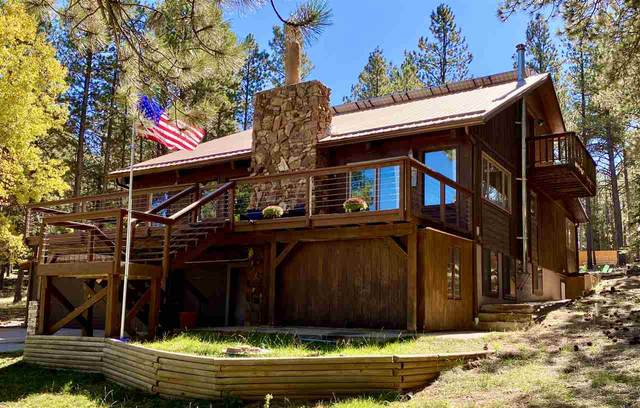 40 Pine Valley Drive, Angel Fire, NM 87710 (MLS #105922) :: Angel Fire Real Estate & Land Co.
