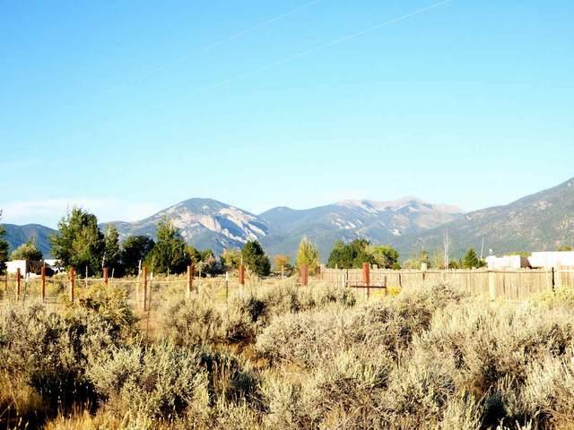 Upper Las Colonias Road, Taos, NM 87571 (MLS #105927) :: Angel Fire Real Estate & Land Co.