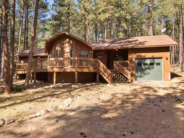 104A Onate Rd, Angel Fire, NM 87710 (MLS #105936) :: Angel Fire Real Estate & Land Co.