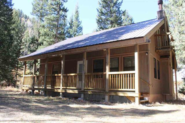10 Riverside Dr, Red River, NM 87558 (MLS #105943) :: Angel Fire Real Estate & Land Co.