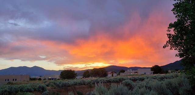 Abby Rd, Taos, NM 87571 (MLS #105947) :: The Chisum Realty Group