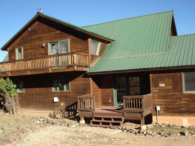 26 Preston Trail, Angel Fire, NM 87710 (MLS #105951) :: The Chisum Realty Group