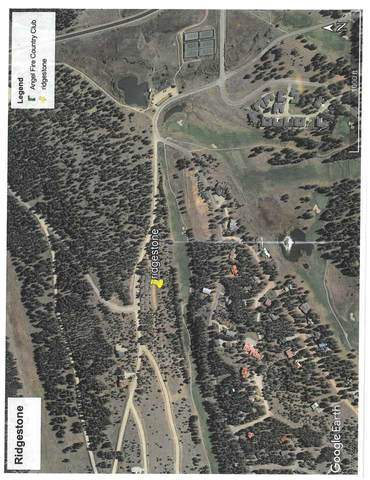 21 San Mateo, Angel Fire, NM 87710 (MLS #105952) :: Angel Fire Real Estate & Land Co.