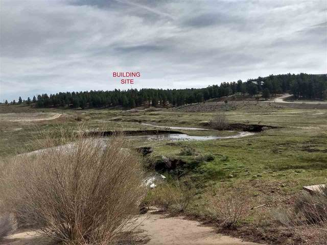 Track 1 Valley Rd, Angel Fire, NM 87710 (MLS #105963) :: Angel Fire Real Estate & Land Co.