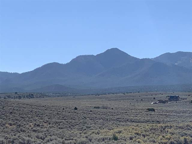 End of County Rd 110, Ranchos de Taos, NM 87572 (MLS #105971) :: Page Sullivan Group