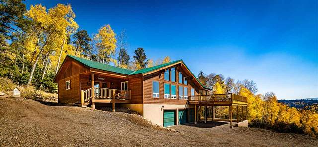 1626 Hwy 38 Bobcat Pass, Red River, NM 87558 (MLS #105988) :: Angel Fire Real Estate & Land Co.