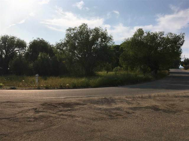 State Highway 150, Arroyo Seco, NM 87514 (MLS #105998) :: The Chisum Realty Group