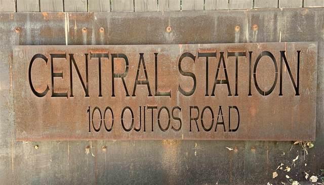 100 Ojitos Road, Taos, NM 87571 (MLS #106008) :: Page Sullivan Group