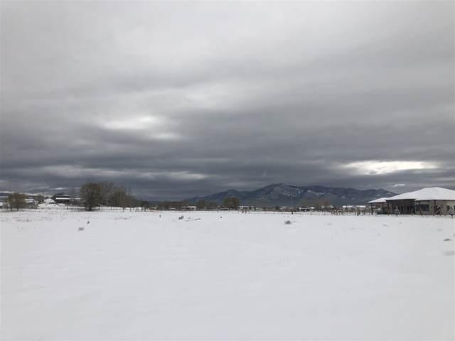 Los Cordovas, Taos, NM 87571 (MLS #106028) :: Page Sullivan Group
