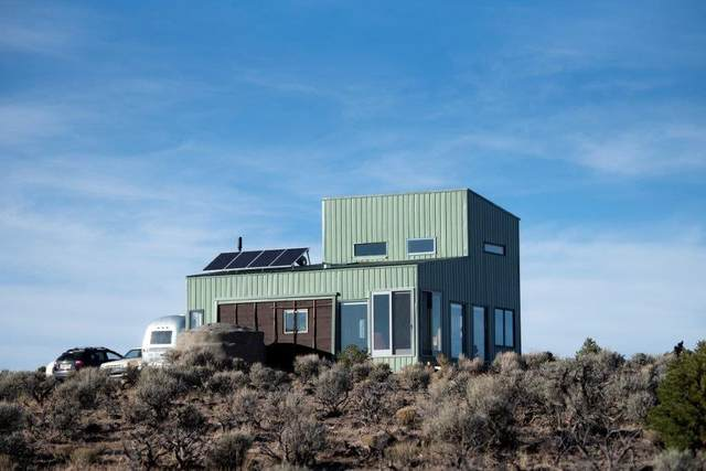 22940 Highway 64 West, Tres Piedras, NM 87577 (MLS #106048) :: Angel Fire Real Estate & Land Co.