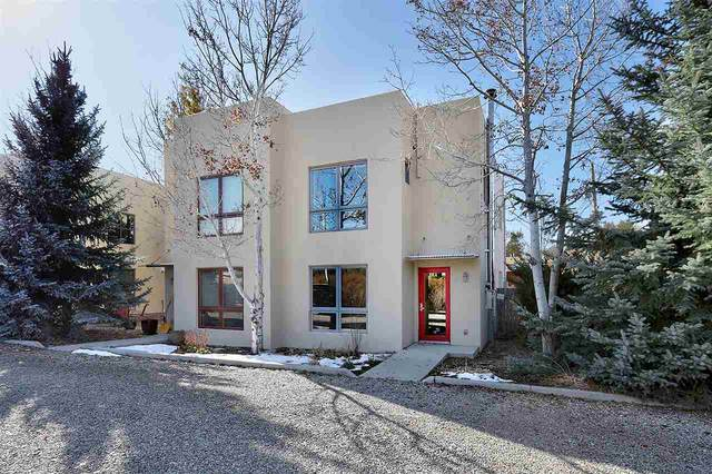 609 Zuni, Taos, NM 87571 (MLS #106078) :: Page Sullivan Group